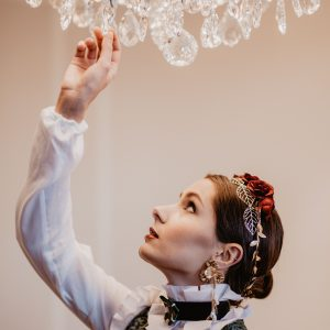 Nina Witte Franziska Johanna Anna Haake